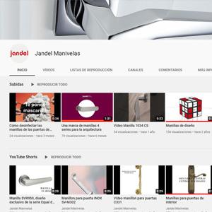 canal jandel 1