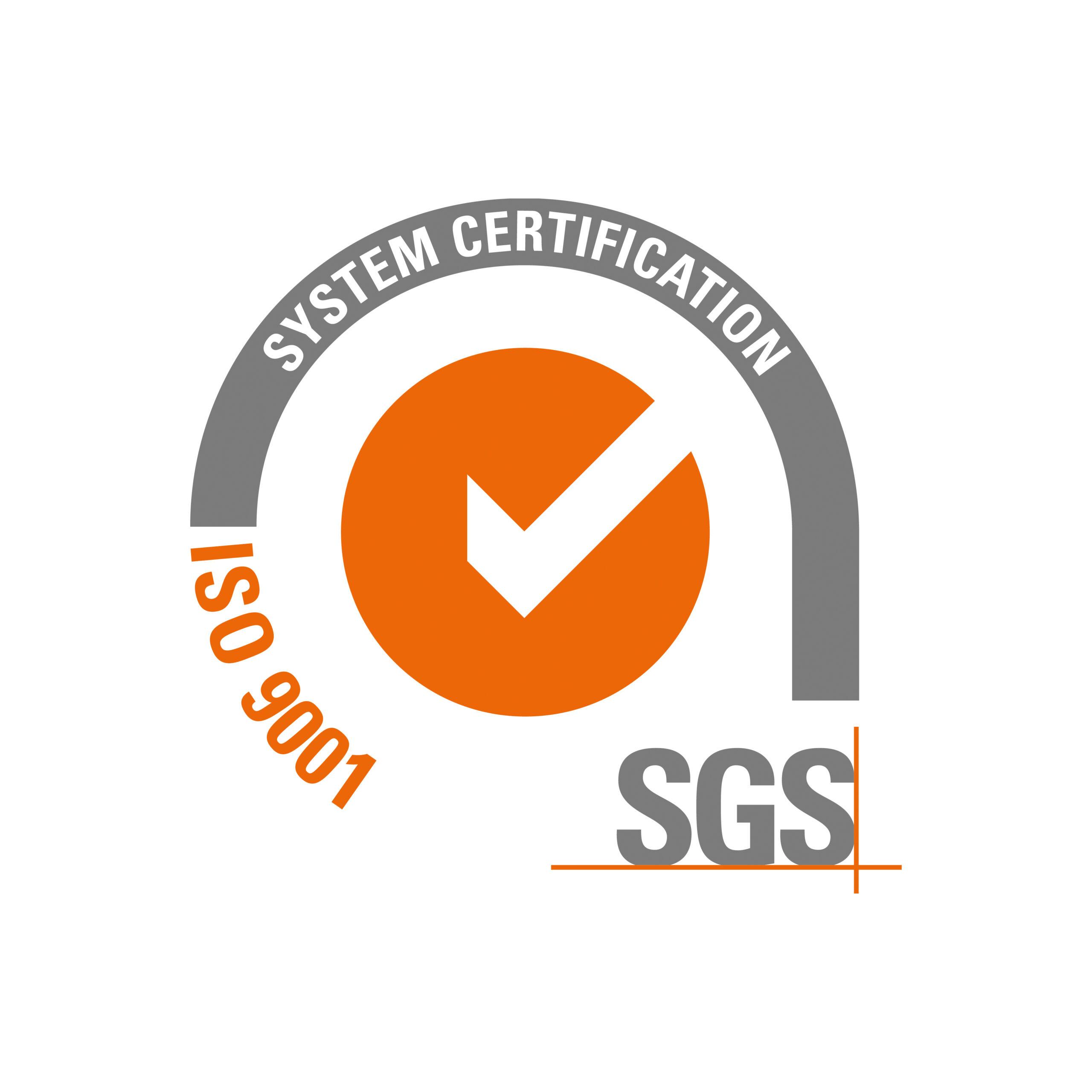 ISO 9001 Jandel